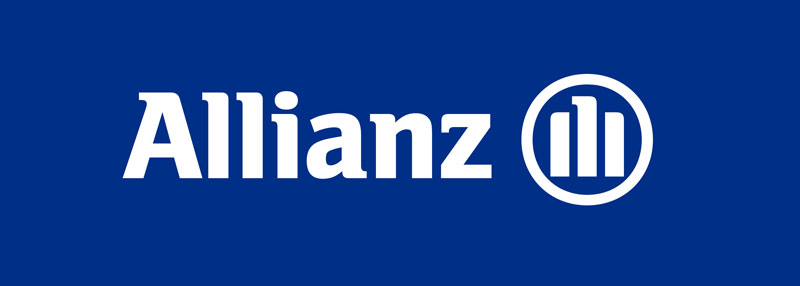 hut partner Allianz logo
